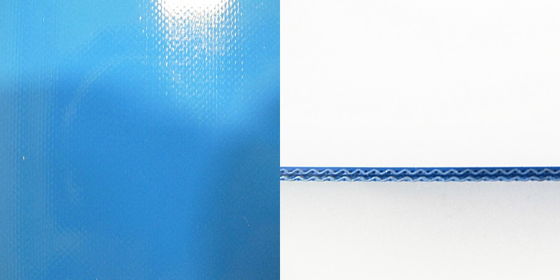 Courroie/Belt : FP11-2BLEU