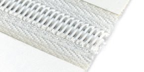 Alligator Spiral Lace