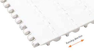 Courroie/Belt : UNI X-MPB