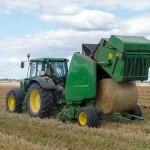 agricole-baler